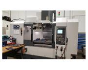 YCM NTV158B CNC Vertical Machining Center