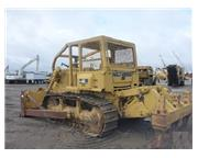 1991 Caterpillar D7G w/ Rear Rippper & Sweeps - Stock Number: E7094