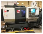 "HAAS, ST-25, 31.75"" SWING, NEW: 2015"