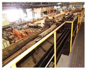 HOT ROLLING MILL PLANT FOR ROUND BAR (12311)