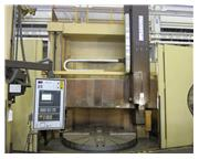 Pietro Carnaghi AC35T CNC VBM, 98HP, 2-145 RPM, w/Siemans 840 CNC Control