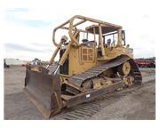 2008 CATERPILLAR D6T LGP W/ 3RD VALVE & SWEEPS - E7108