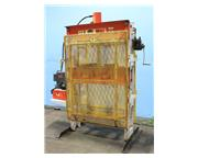 55 Ton OTC H-FRAME HYDRAULIC PRESS
