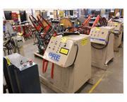 """4000Lb Cap. 18"""" Width Press Room Eqpt PR-184000-DC UNCOILER, Motorized"""