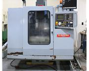 "23.62"" X Axis 15.75"" Y Axis Clausing-Kondia B 500 VERTICAL MACHINING CENTER, Dyn"