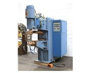 "100 KVA 36"" Throat Sciaky PMCO-2ST-100-36 SPOT WELDER"