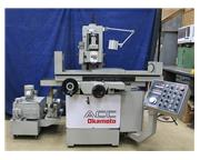 """6"""" Width 18"""" Length Okamoto  ACC-618DX3, NEW 1992, 3-AXIS AUTOMATIC, SURFACE GRI"""