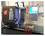 "Haas ST-30SS CNC LATHE, 10"" chk., Toolsetter, Tailstock, Parts Catcher"