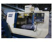 "31.5"" X Axis 20"" Y Axis Hardinge VMC 800 II VERTICAL MACHINING CENTER, Fanuc OMD"