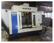 "42"" X Axis 24"" Y Axis Hurco VMX 42 VERTICAL MACHINING CENTER, Hurco Ultimax Cont"