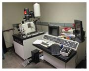 "Microscope, Amray # 1860FE , scanning electron, 13"" x 13"" x13.5"" chamber, 1"