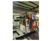 "40"" x .020"" -.110"" Rowe # C-40 , coil straightener, Sabina vari-drive, 3 HP"