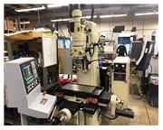 3081, Moore, G18 8400CP, CNC w/Fagor Retrofitted Control (2016), 1988