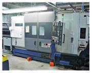 MORI SEIKI MT2000SZ CNC Multi Axis CNC Milling/Turning Center