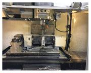 Haas TR-160 (Brushless) 5thAxis Trunnion Table