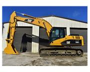 2007 CATERPILLAR 325DL EXCAVATOR - E7061