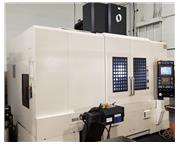 Makino V77 Vertical CNC Machining Center with Pro 5 Control