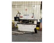 55 Ton Amada RG-50 CNC Press Brake