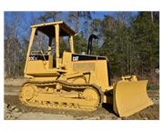 1999 CATERPILLAR D3C XL W/ 6 WAY BLADE - W7028