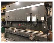 STANDARD 250 ON X 12' HYD CNC PRESS BRAKE, 2012, Automec