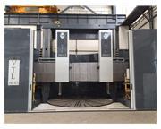 "236"" Stanko 60/63 Heavy Duty CNC Vertical Boring Mill"