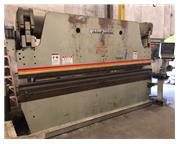 2000 Accurpress, 12' x 250 Ton, Hydraulic Press Brake