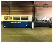 2005 Trumpf L3030, 5x10, 4000 Watt Co2 Laser