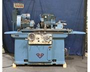"1972 JONES & SHIPMAN MODEL 1300 ID/OD CYLINDRICAL GRINDER, 10"" x 2"