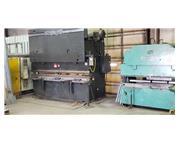 2013 Standard Industrial 12' x 325 Ton Hydraulic Press Brake