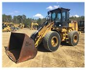 2012 CATERPILLAR 930H W/ ENCLOSED CAB W/ A/C & HEAT
