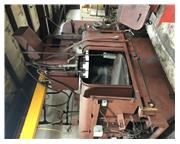 "84"" Chuck 100HP Spindle Blanchard 42-84 ROTARY SURFACE GRINDER, UNDER POWER IN PLANT,"