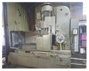 "42"" Chuck 100HP Spindle Blanchard 22HD-42, GEARED HEAD 100 H.P. SPINDLE, ROTARY SURFA"