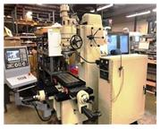 Moore 	G-18, RETROFITTED 2016 FAGOR 5-AXIS CNC CONTROL CNC JIG GRINDER, CONTINUOUS PATH CO