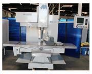 "Milltronics # RH30 , CNC VMC, 60"" X, 30"" Y, 28"" Z, 8k RPM, 20ATC, Centurion"