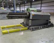 """60"""" x .105"""" Seacrest # CR.H.3048S , cut to length line, 15 ton cap, 48"""" max"""