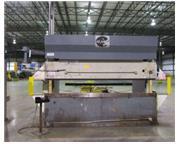 """275 Ton, Atlantic # HDE 275-12, CNC hydraulic, 12' OA, 124"""" BH, 7.8"""" str, 11.8&q"""