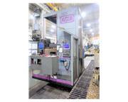 FPT Pragma M80 CNC Travelling Column Horizontal Boring & Milling Machin