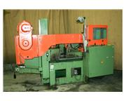 "14""x14"" Kasto HBA360AU Dual Column Horizontal Band Saw (2)"