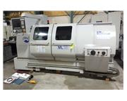 Milltronics ML18/60 CNC Combination Lathe (2011)