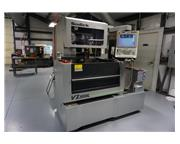 Sodick VZ500L Wire EDM, New in 2011