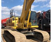 2013 KOMATSU PC290LC- 10 LONG REACH W/ ENCLOSED CAB W/ A/C & HEAT E7116