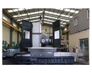 Doosan DBC-130 CNC Table Type Horizontal Boring Mill