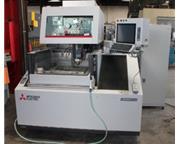 """Mitsubishi # MV1200S , CNC EDM, 15.7"""" X, 11.8"""" Y, 8.7"""" Z, V350V control, 14"""