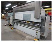 "148 Ton, Ermak # CNCAP13X148 , 6-Axis hydraulic, 13' OA, 141"" BH, 20 HP, 2010, #8451P"