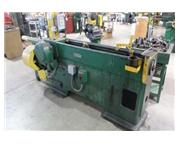 "5 Ton x 44"" str., American # H5 , horizontal broach, 15 HP, 4"" cyl.bore, 2"""