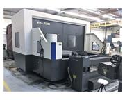 Hyundai Wia KH1000B CNC Horizontal Machining Center