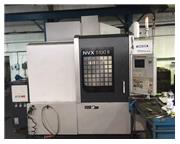 "DMG-MORI NVX-5100-II,41.3""X,20.9""Y,20.1""Z,12,00-RPM,40-HP,PR"