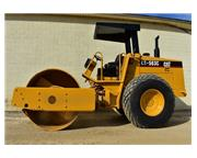 1999 CATERPILLAR CS563C W/ OROPS - E7100