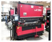"138 TON X 118"" AMADA FBDIII1253NT ""UP-ACTING"" CNC PRESS BRAK"