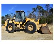 2006 CATERPILLAR 950G W/ ENCLOSED CAB W/A/C & HEAT E7117
